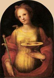220px-Saint_Lucy_by_Domenico_di_Pace_Beccafumi