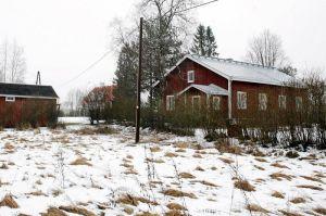 Sibelius Mattilan talo Keravassa