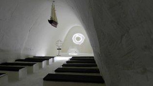 Lumilinnan kappeli