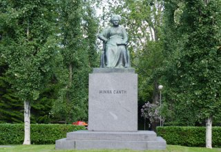 Minna Canth Kuopio