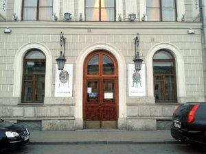Fabergé museo