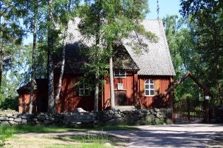 Karunan kirkko