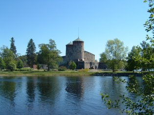 Olavinlinna 1