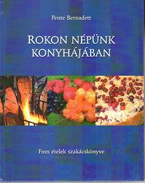 pente szakácskönyv