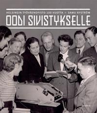 Samu Nyström:Oodi sivistykselle