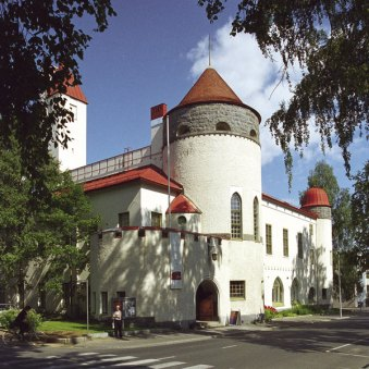 Kuopion museo