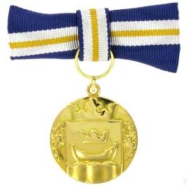 Helsinki mitali