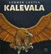 Lasten Kalevala Kirsti Mäkinen 2002