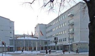 Svenska Handelshögskolan
