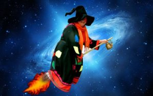 Húsvéti boszorkány