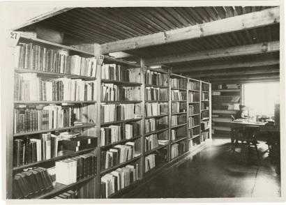 SKS kirjasto