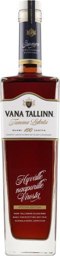 Vana Tallin Suomi 100