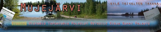 Mujejärvi