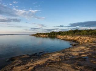 Ahvenanmaa Norrhavet