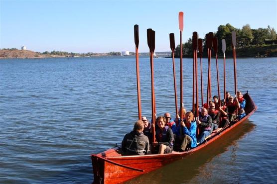 kirkkovene-kilpailu