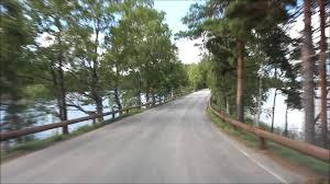 Punkaharju új országút