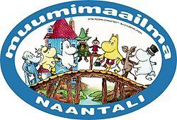 Muumimaailma_logo