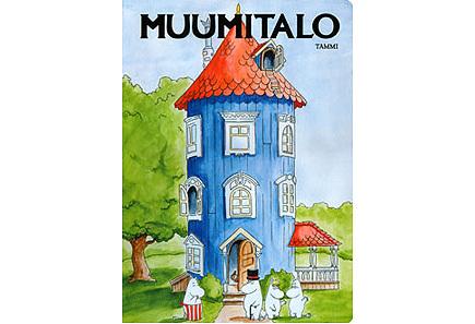 Muumitalo