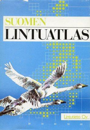 Suomen Lintuatlas