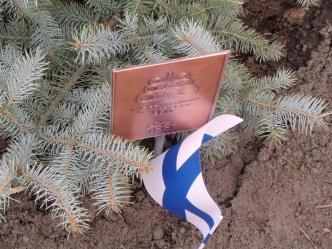 Suomi 100 A jövö fenyöje