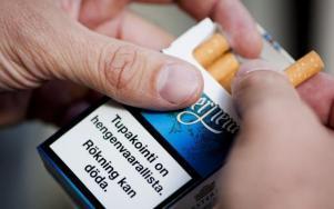 A dohányzés életveszélyes
