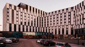 Hotel Clarion Airport Helsinki