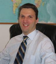 Dr Botond Szebeny