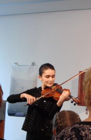 Andrea Puscasu