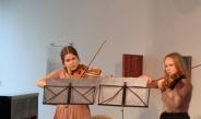 Venla Saavalainen & Selina Lahtinen