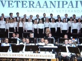Sibelius gimn