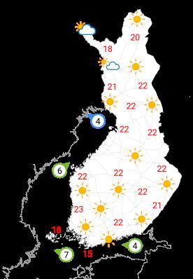 Hömérséklet május 11.-én