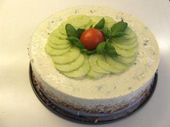 Joghurt torta a