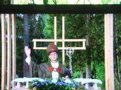 Lahti püspöke : Matti Repo