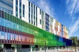 Gyerekek kórháza, Helsinki