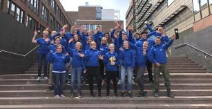 Team Finland 2018