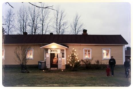 Oulunsalon kotiseutumuseo