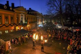 Turku karácsonyi váár