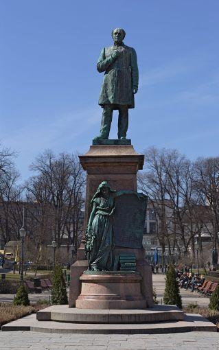 640px-Johan_Ludvig_Runeberg_statue Helsinki