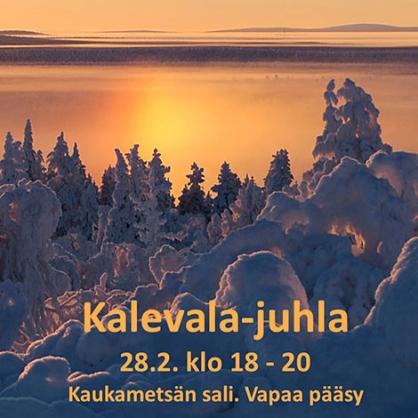 kalevalajuhla2019 Kajaani
