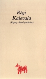 Reguly Antal Kalevala