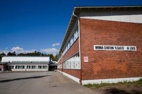 Minna Canth iskola