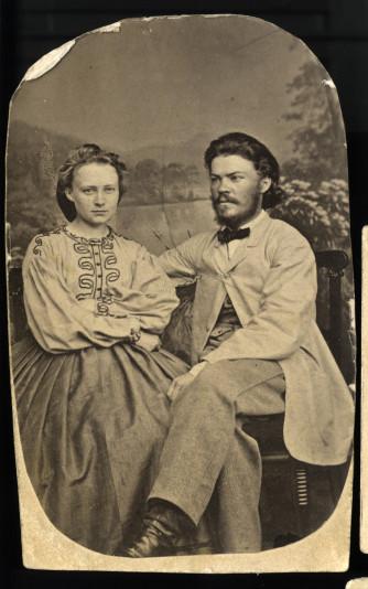 Minna ja Ferdinand Canth
