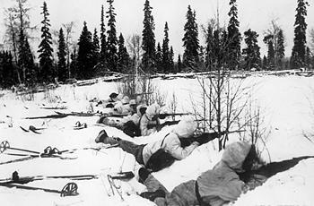 Talvisota 12.1.1940