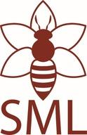 Suomen Mehiläishoidon liitto logo