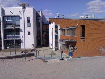 Ruusutorpan koulu