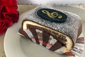 Sibelius sütemény