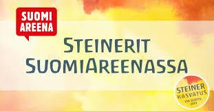 Steiner Suomiareenassa