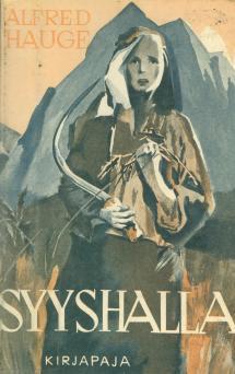 syyshalla