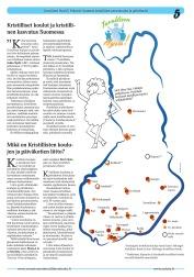 Kristilliset koulut Suomessa