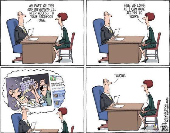 Työhaastattelu